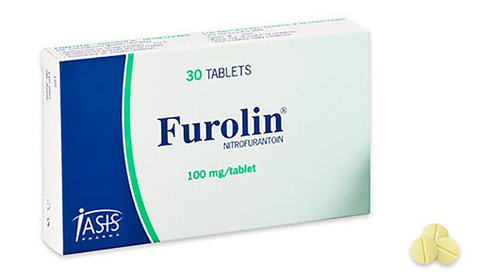 furolin