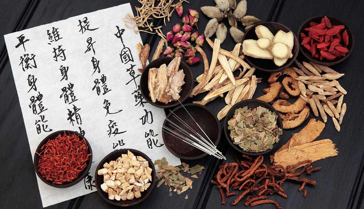 κινέζικα βότανα για προστάτη