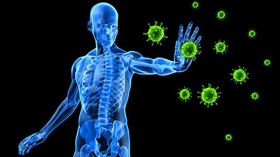 ανοσοκαταστολή και ουρολοίμωξη
