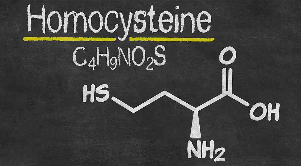 ομοκυστεΐνη και στυτική δυσλειτουργία