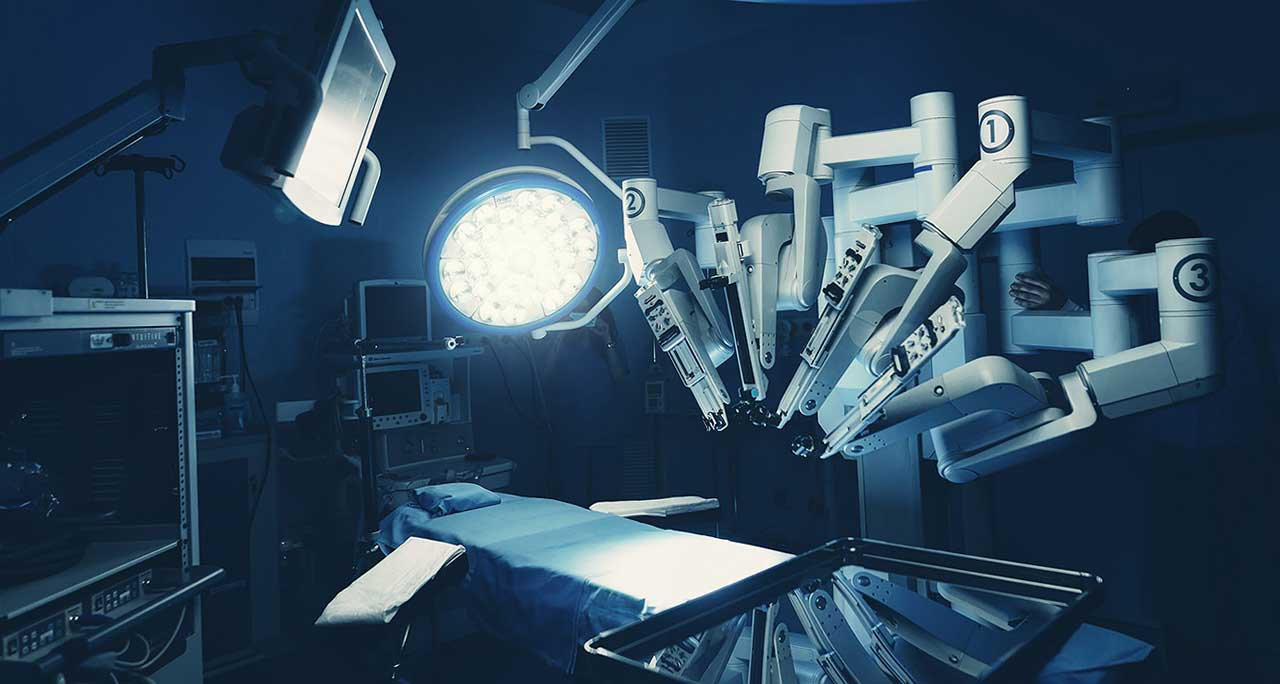 ρομποτικη προστατεκτομη