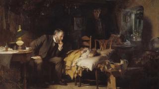 ιατρική και πολιτική